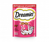 Дримс (Dreamies) с говядиной  140 г
